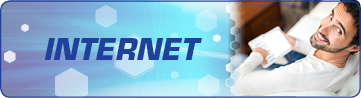 Residential Internet